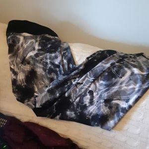 Move by Ardene polyester blend leggings